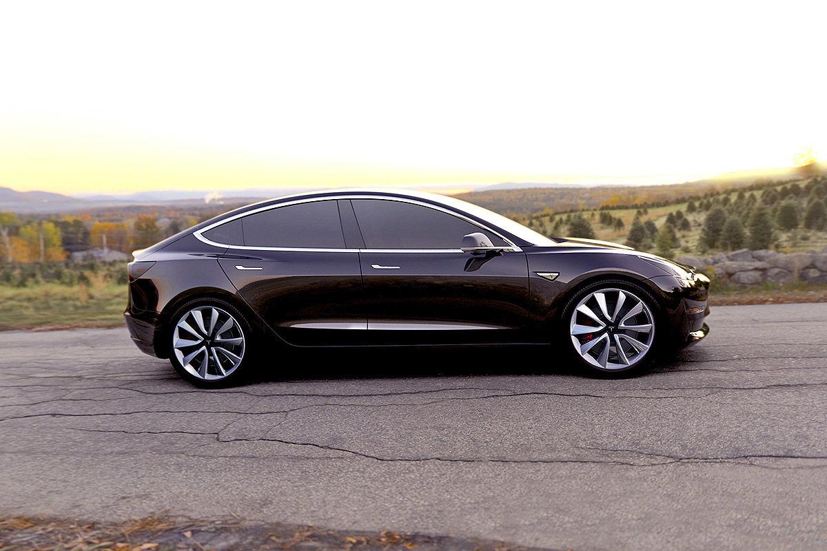 Tesla-Zukunft: Neue Modelle bis 2020