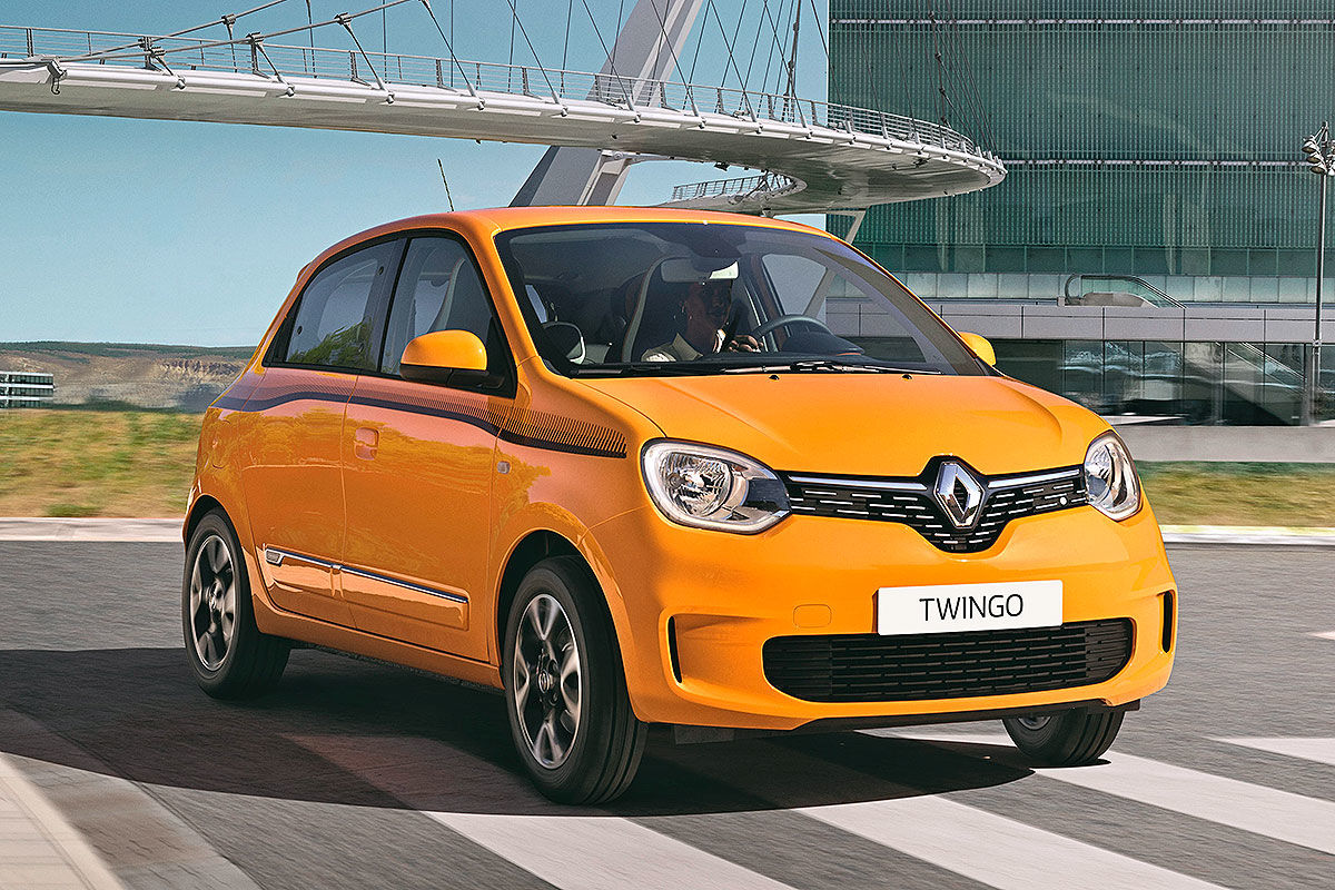 Neue Renault, Dacia und Alpine (2018, 2019, 2020, 2021)