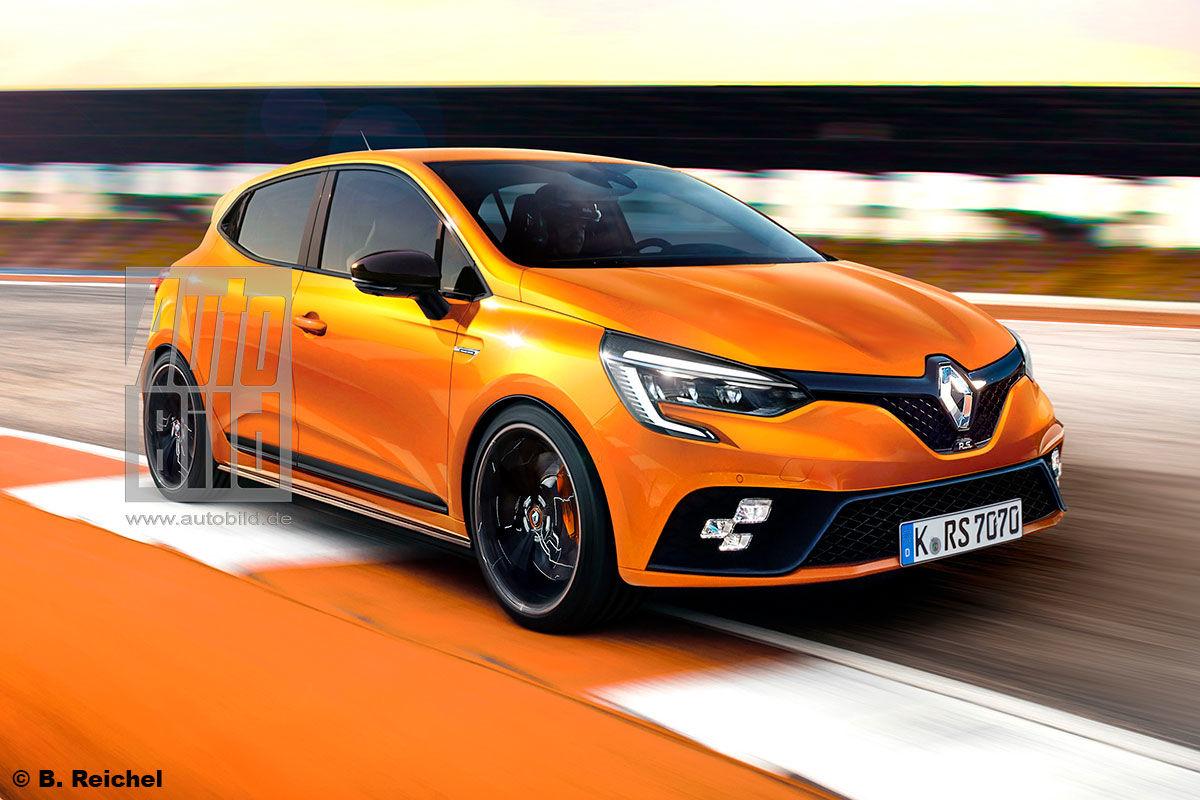 Neue Renault, Dacia und Alpine (2019, 2020, 2021)