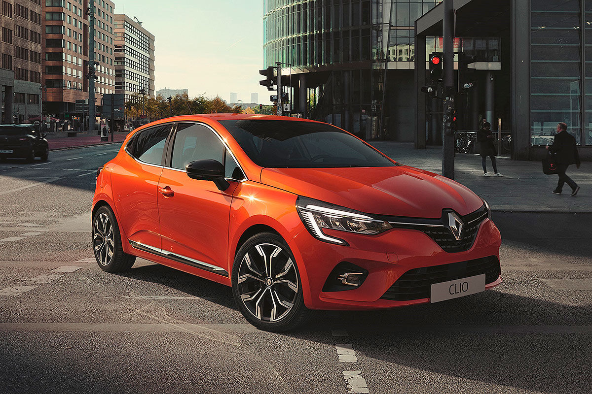 Neue Renault, Dacia und Alpine bis 2021