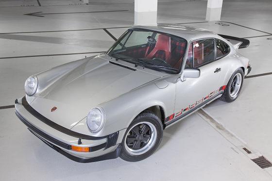 Versuch und Irrtum bei Porsche