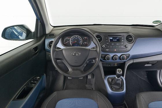 Hyundai i10 LPG