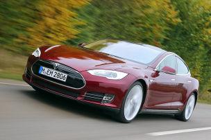 Neue Power für Tesla