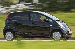 E-Auto für 14.000 Euro