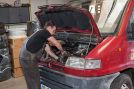 Zylinderkopf Reparatur