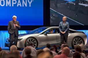 Frost-i8 bringt 825.000 Dollar