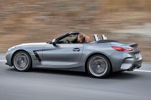 Alle Infos zum neuen BMW Z4