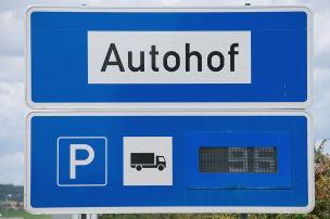 Technik gegen Parkplatznot