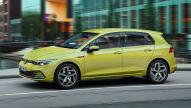 VW Golf 8 (2021): alle Infos