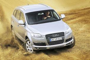 Gebrauchtwagen-Test: Audi Q7