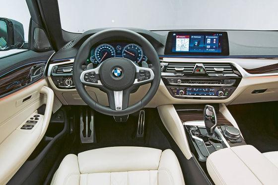BMW 5er !!! SPERRFRIST 13. Oktober 2016 00:01 Uhr !!!