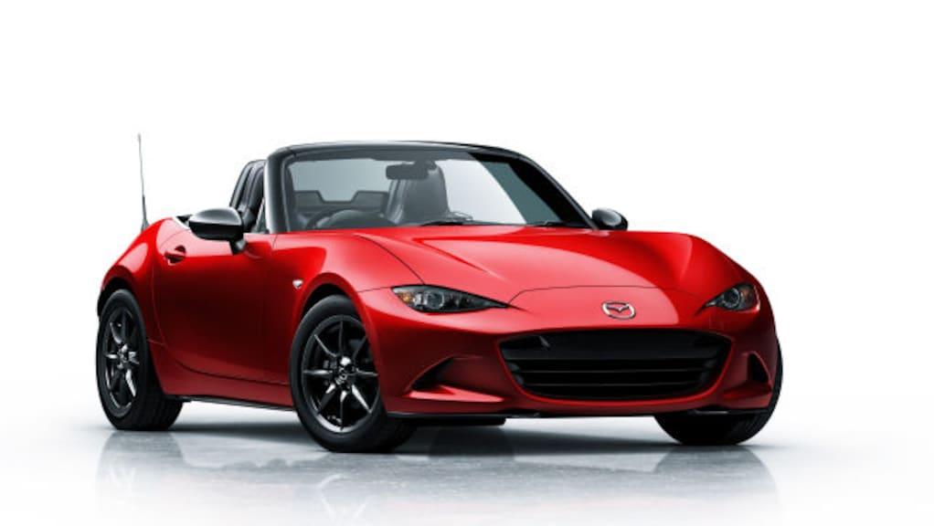 Erster Eindruck vom neuen Mazda MX-5