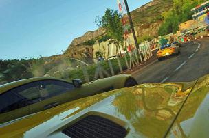 Mercedes-AMG GT ungetarnt