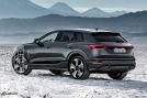 Audi Q6 e-tron.   !!! Illustration !!!