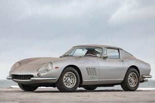 2 Millionen für Staub-Ferrari