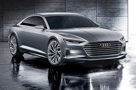 Audi A9 (Studie