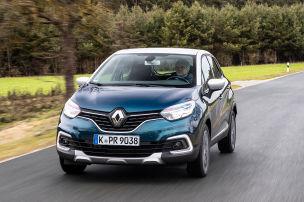 Renault Captur: Kaufberatung