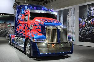 Fette Trucks, hippe Vans