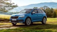 Neue SUVs: Kompaktklasse