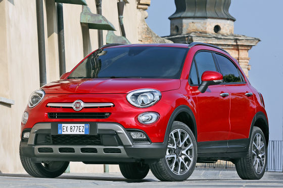 fiat 500x 2015 fahrbericht. Black Bedroom Furniture Sets. Home Design Ideas