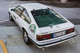 So klingt der große Opel