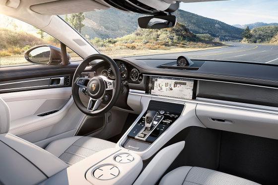 Porsche Porsche II