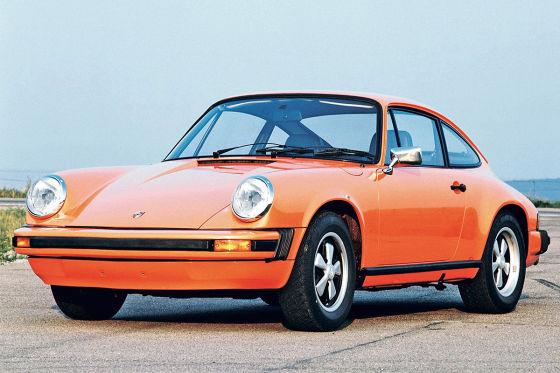 Günstig Porsche fahren
