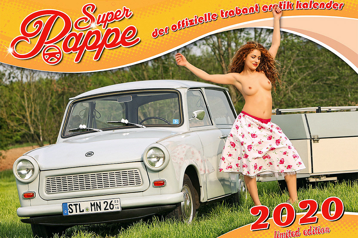 Super Pappe 2020: Girls vor Ost-Oldies