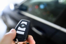Die Messe der Autoknacker: Reportage