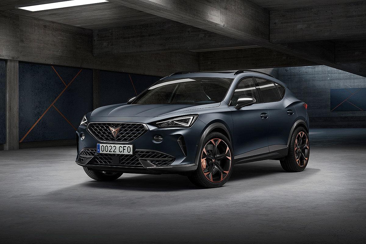 Neue SUVs: Kompaktklasse (2019 und 2020)