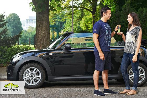 autonetzer Carsharing