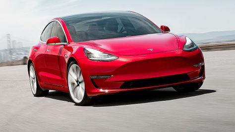 Tesla: Aktie und Quartalsbilanz