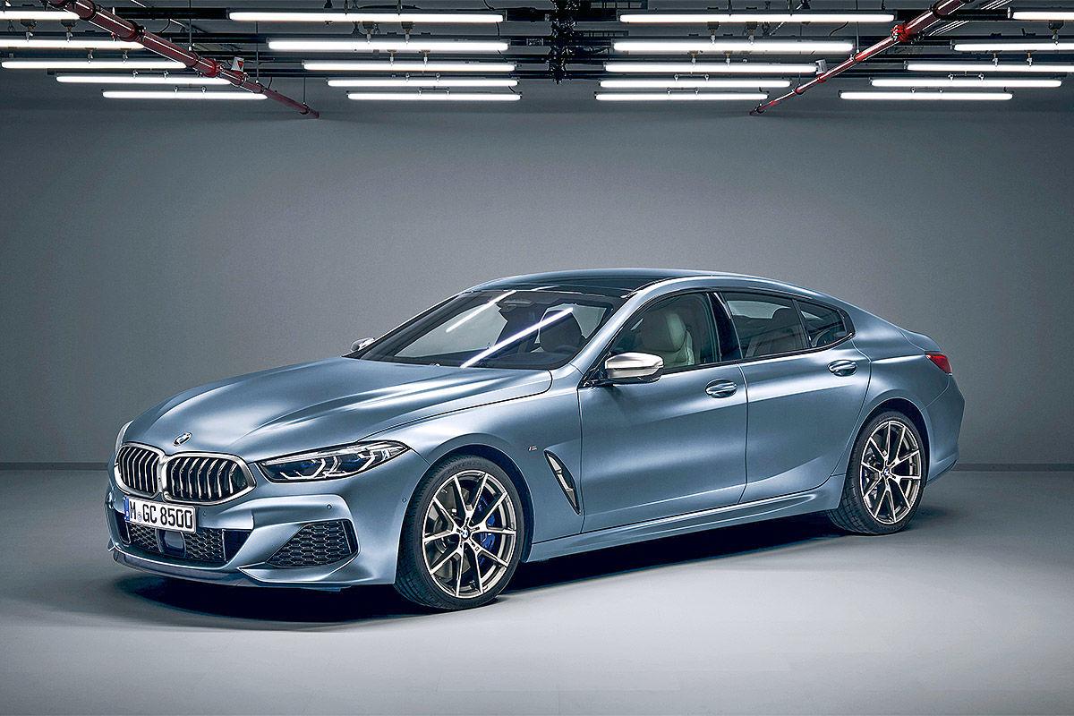 Neue Oberklasse-Modelle (2018, 2019, und 2020)