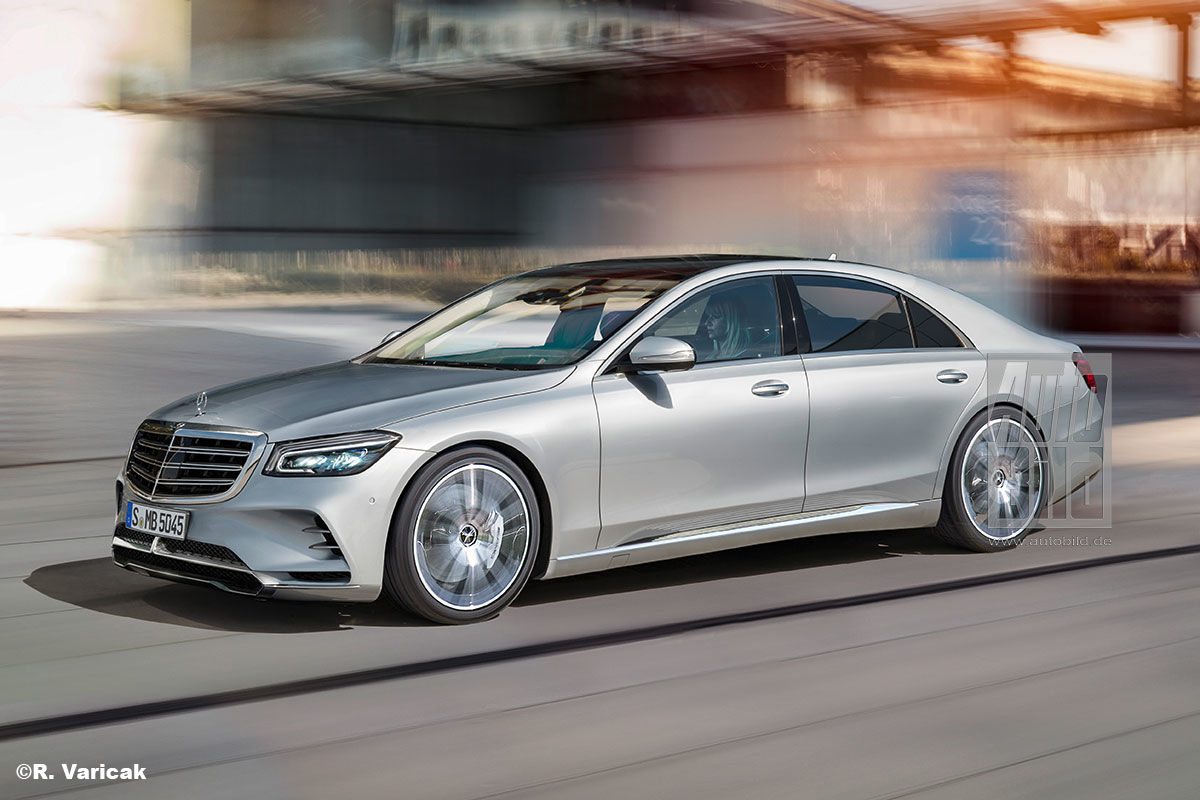 Ober- und Luxusklasse-Modelle bis 2024