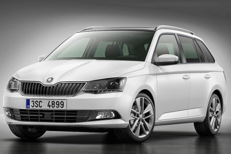 skoda fabia combi iii preise. Black Bedroom Furniture Sets. Home Design Ideas