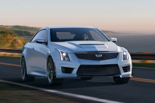 So kommt der Power-Cadillac