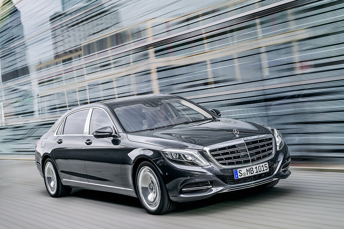 mercedes maybach s 500 s 600 preise bilder. Black Bedroom Furniture Sets. Home Design Ideas