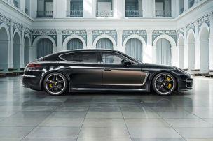 So kommt der Edel-Porsche