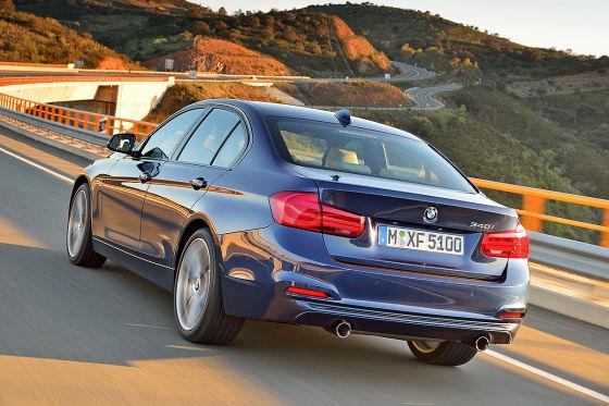 BMW 3er FL