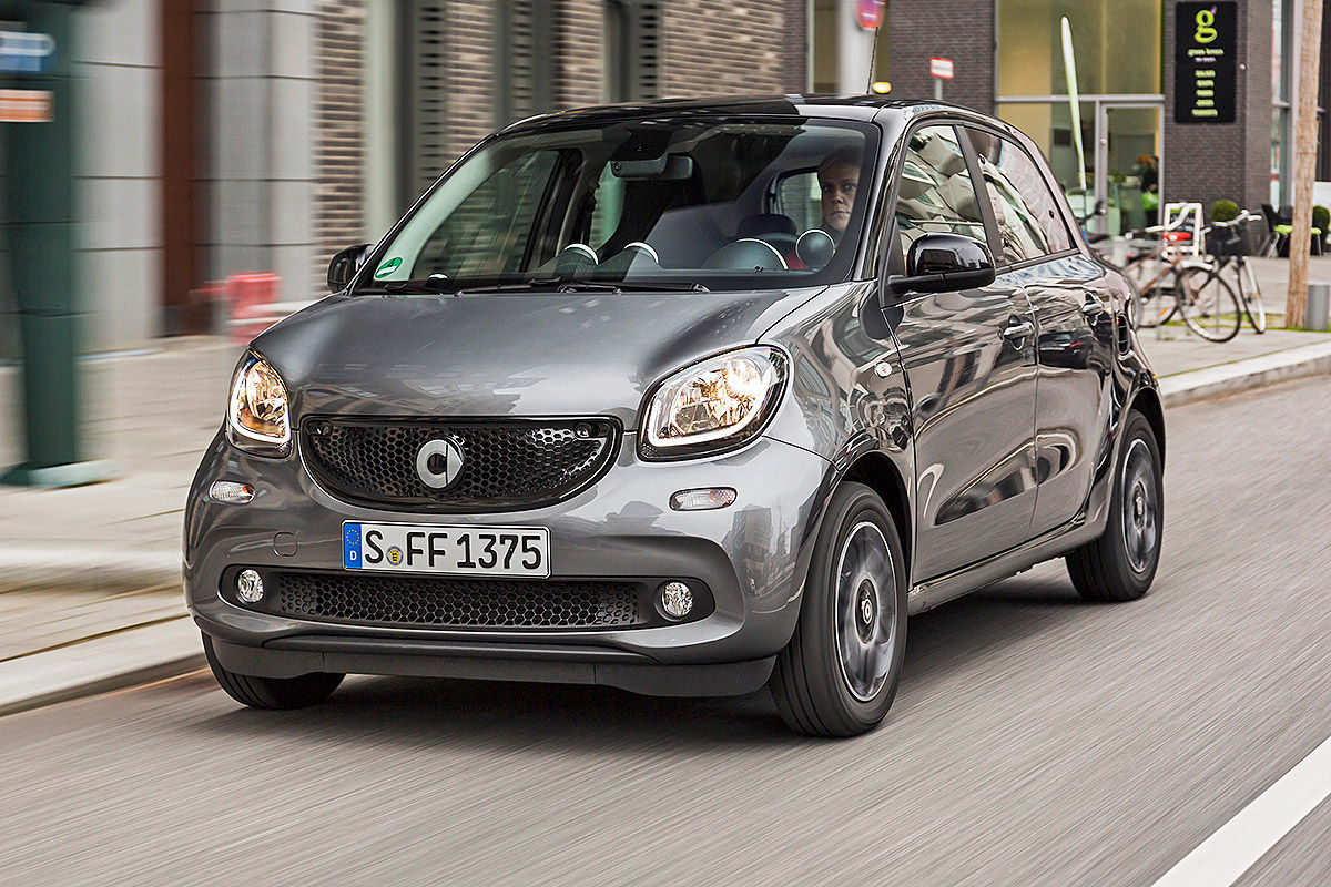 renault twingo vs smart forfour bilder. Black Bedroom Furniture Sets. Home Design Ideas