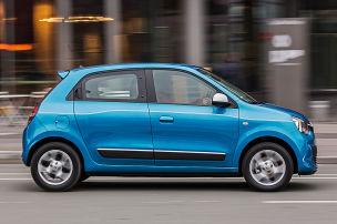 Gesucht: der beste Renault Twingo