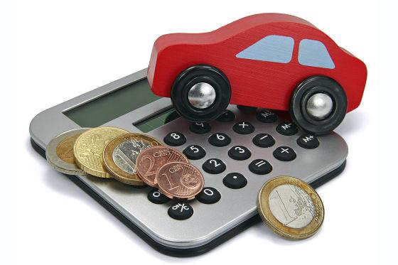 Sieben Schritte zum Gebrauchtwagenkredit