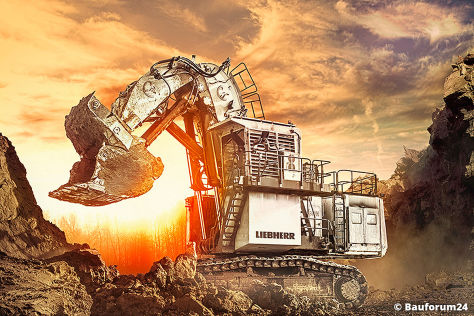 heavy equipment calendar  baumaschinen xxl autobildde