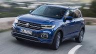VW T-Cross (2019): Test
