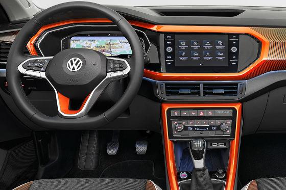 Polo-SUV für unter 20.000 Euro