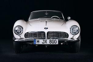 Das schönste Auto des King