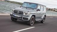 Spritverbrauch: SUV-Ranking