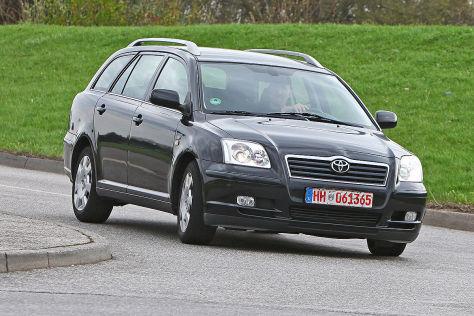 Gebrauchtwagen Die Besten Kombis Bis 5000 Euro Autobild De