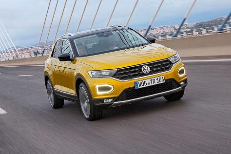 Montage VW setzt 2014 mehr Autos ab als GM