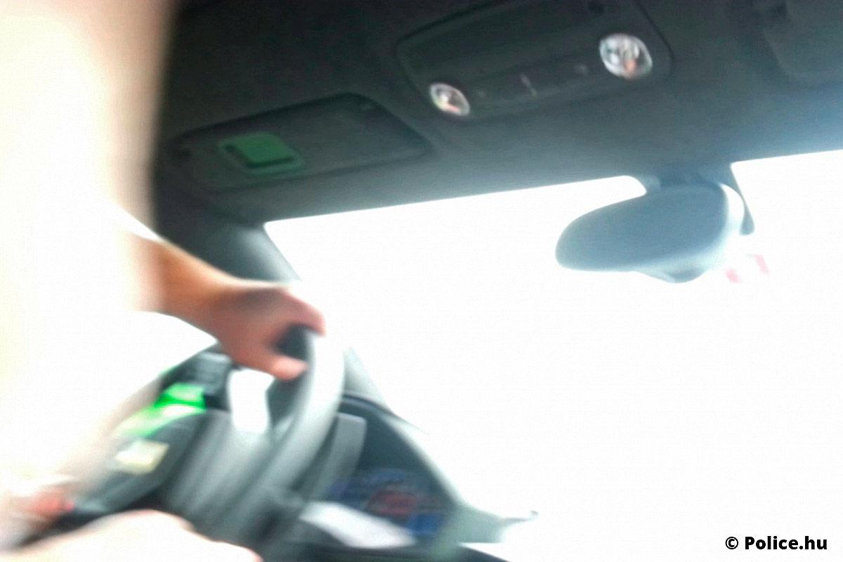 Porsche 918 Spyder: Crash